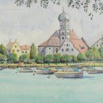 Sankt Leonhard bei Llindau, 2003