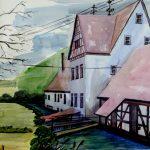Albmühle, 2006