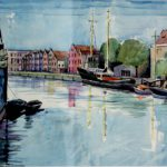 Hafen Maasluis, 2007