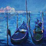 Venedig, 2008