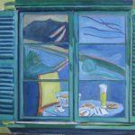 Fenster, 2009