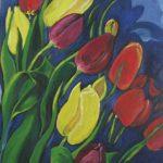 Tulpen, 2010